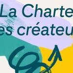 Logo chartre des créateurs