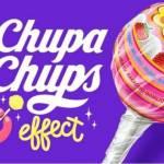 Logo : Chupa ChupsChallengeEffect