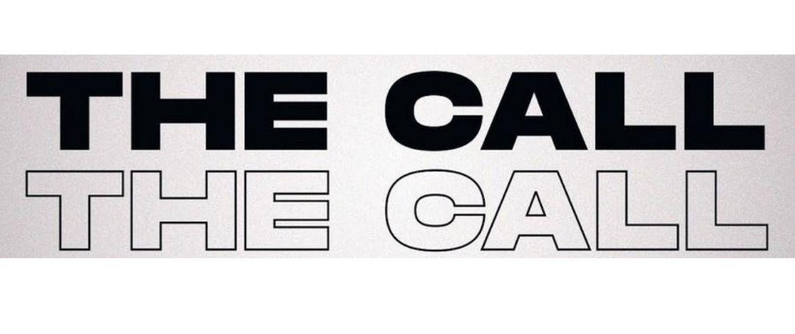 Logo The Call