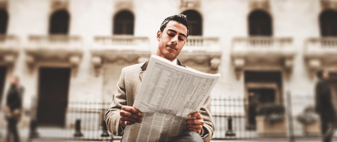 Le Wall Street journal veut se rajeunir
