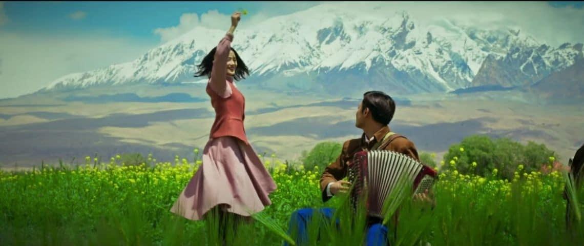 En Chine, une comédie musicale pour déguiser le sort des Ouïghours