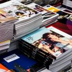 Journaux, magazines, médias, presse