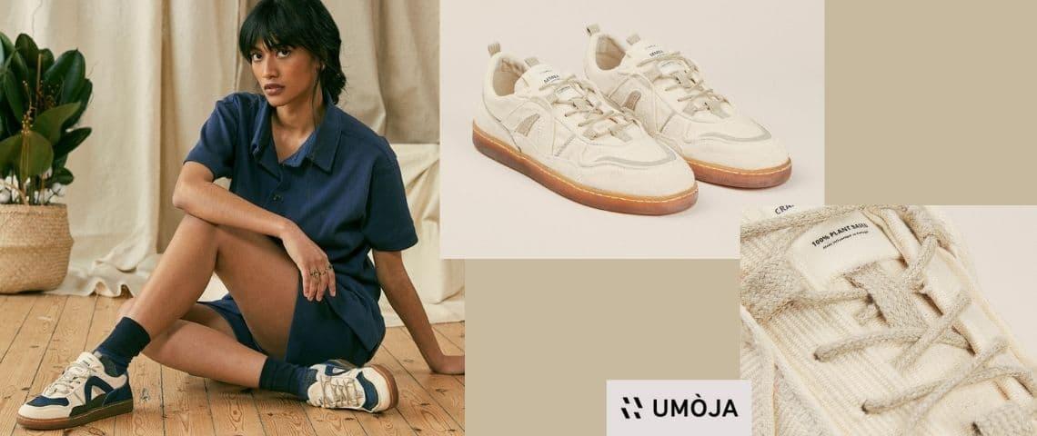Chaussure Umòja