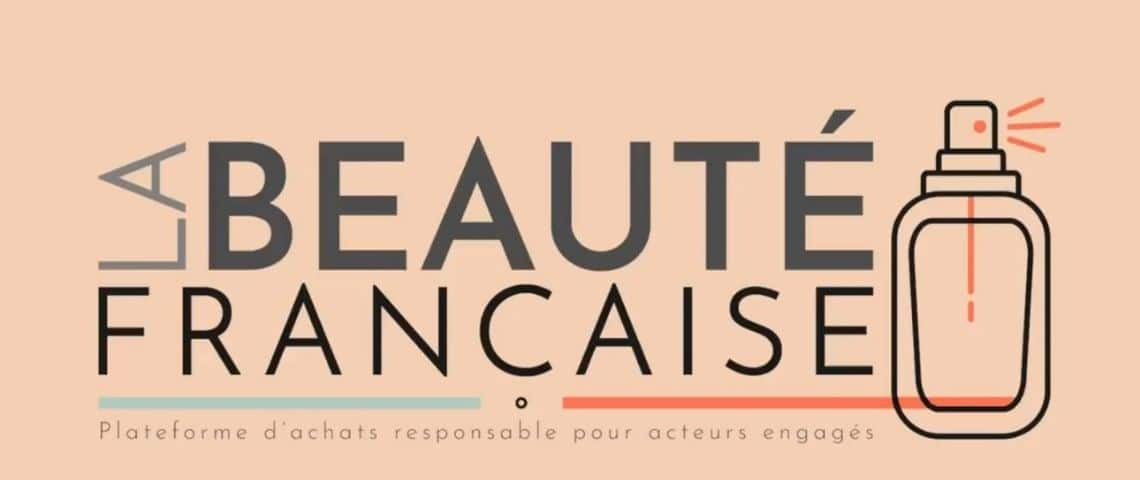 Logo La beauté francaise