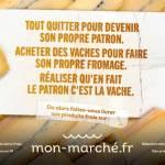 Affiche de la campagne mon-marche.fr