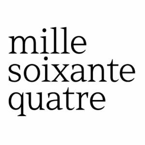 MILLESOIXANTEQUATRE