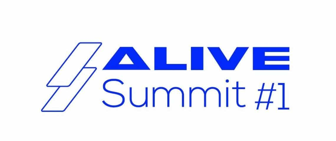 Logo Alive Summit