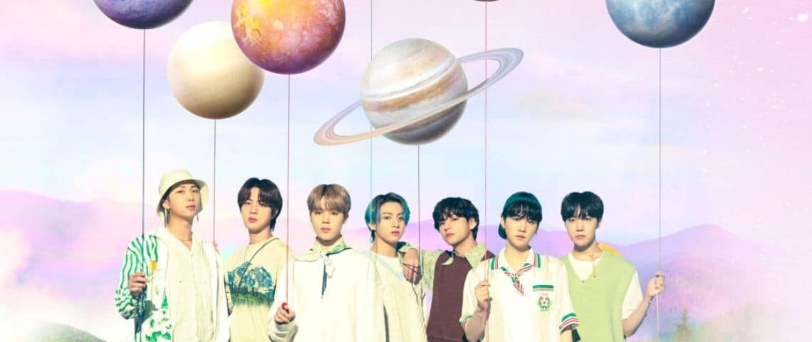 BTS va pulvériser ses records d'audience avec un concert de deux jours