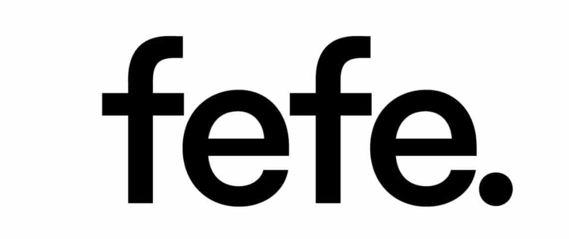 Logo fefe
