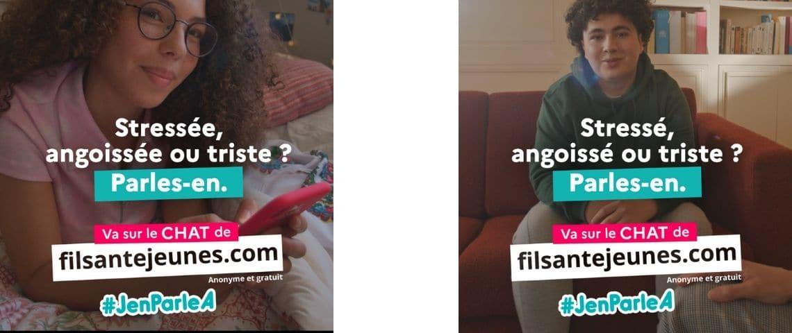Campagne Santé Publique France