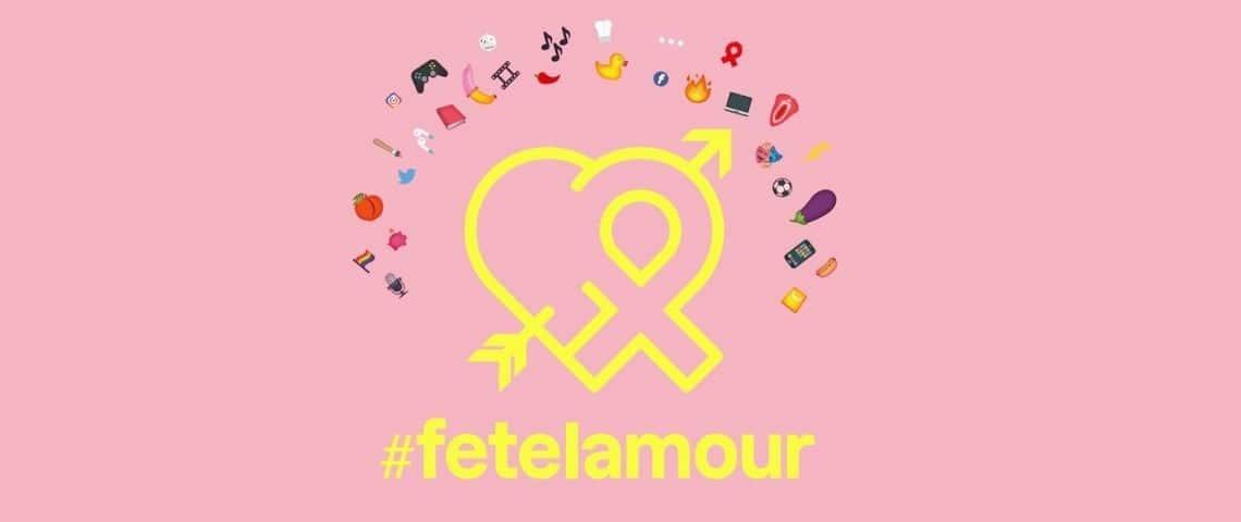 logo #fetelamour