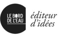 EDITIONS BORD DE L'EAU