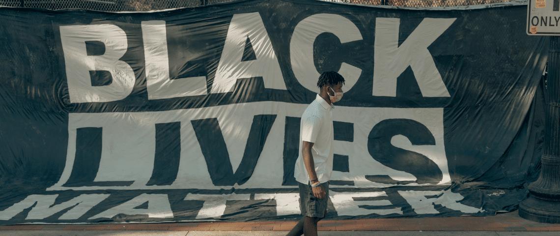 L'auteur afro-américain refuse de penser avec sa peau
