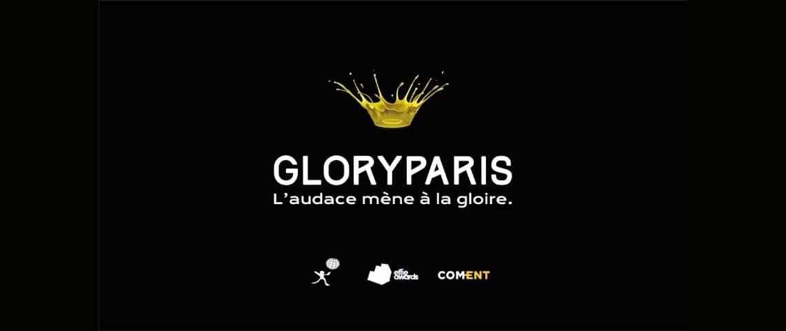 Logo Gloryparis