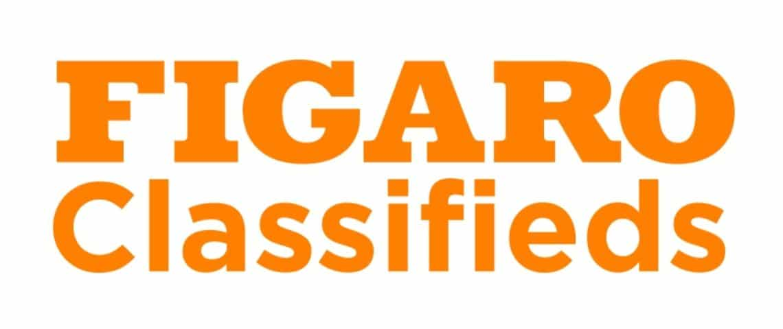 Logo Figaro Classifields