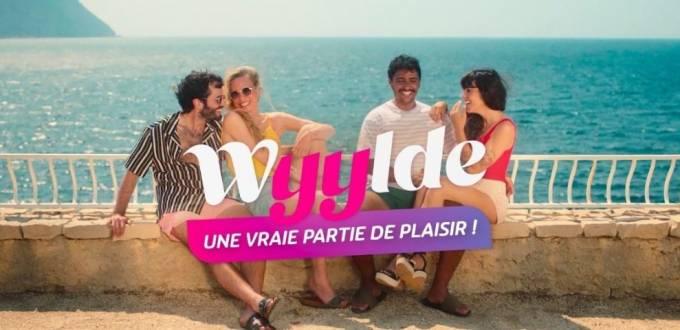 Wyylde - 41 Evaluations - france-stage.fr