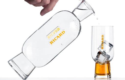 verre ricard dose