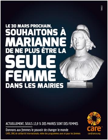 Affiche Pour La Journée De La Femme care s'affiche pour le journée de la femme - l'adn
